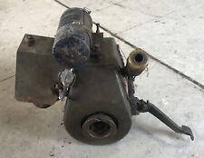 Vintage Lauson 1 12 Hp Gas Engine Motor Model 15142 3600 Rpm Type Ray885