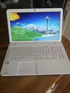 Toshiba Satellite Laptop C855-29L