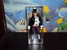 MEGO 8 INCH FIGURES LOOSE ACRYLIC CA THIS SALE IS FOR ACRYLIC CASES ONLY NO TOYS