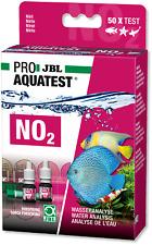 JBL PROAQUATEST NO2 Nitrit Test Set Süßwasser Meerwasser Aquarien Teich Analyse