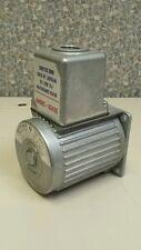 Showa Way Lube Pump Motor / M16013669 / CNC / New