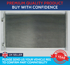 CONDENSER AIR CON RADIATOR TO FIT HONDA CIVIC MK7 2000 TO 2005