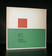 Wim Crouwel # COLLECTION PETER STUYVESANT /sculptures Italiennes# 1965, nm