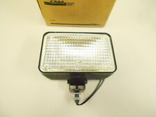 251526 Case Wheel Loader Halogen Flood Lamp Work Utility Light 4 X 65