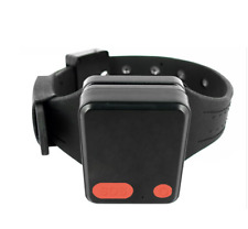 MT-60X ANKLE BRACELET GPS TRACKER FOR HOUSE ARREST PRISONER OFFENDER WATERPROOF