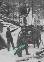 WW1 WWI 14-18 Poilu  bataille Hartmannswillerkopf Alsace Vosges Casque a pointe