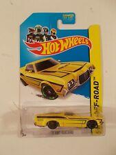 Hot Wheels 1/64 HW Off-Road '72 Ford Ranchero