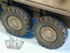 Accurate Armour 1:35 Lav Roadwheel Set C006*