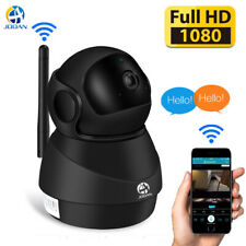 JOOAN HD 1080P P2P Wireless WIFI Security IP Camera Smart Home CCTV Night Vision