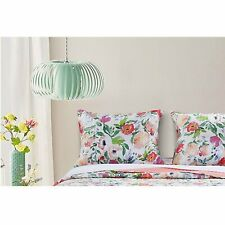 Barefoot Bungalow Blossom Reversible Bed Pillow Sham - Multicolor