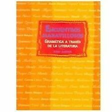 Encuentros Maravillosos : Gramatica a Traves de la Literatura by Kanter and Pren
