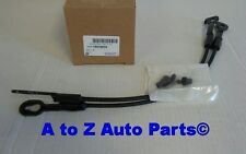NEW 1994-2004 Chevy S10 or GMC Sonoma Tailgate Cables, Set of 2, OEM GM