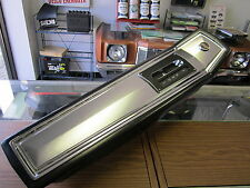 1966 1967 66 67 NOVA SS CHEVY II AUTOMATIC CONSOLE ASSEMBLY.