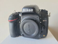 Nikon D610 24.3MP Digital SLR Camera (Body Only)