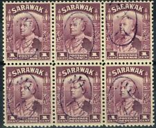 British Blocks Stamps