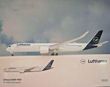 Herpa 532983 A350-900 Lufthansa 2018