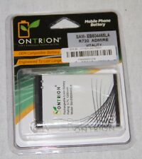OnTrion Premium Battery, Replacement For OEM Samsung Admire, Galaxy S Aviator EB