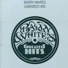 Barry White - Greatest Hits 1 [New CD]