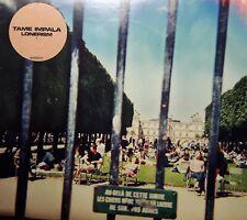 TAME IMPALA - LONERISM - CD Digipack - Modular Recordings - MODCD570602