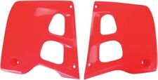 UFO Plastics Radiator Covers 92-99 CR Red Honda CR125R 91-92 CR250R HO02625067