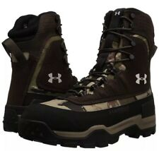 Under Armour Men's Hunting Boots Brow Tine 2.0 800g MSRP$209 Size 8