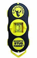 CH Hanson Magnetic Stud Finder, Home, Frame,Wood,Tool,Tester,Power,Sensor,Detect