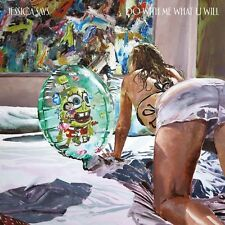 JESSICA SAYS - DO WITH ME WHAT U WILL   CD NEU