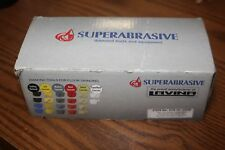Super Abrasive Concrete Grinding blade 120 Grit