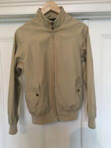 John Simons Harrington Jacket, Size S/M Excellent Condition Ivy Mod Skinhead
