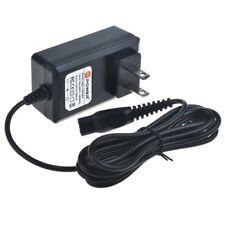 PKPOWER AC Adapter Charger for Philips Shaver QT4021 QT4022 QT4090 QC5115 QC5120