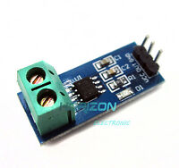 10PCS 20A ACS712 Module 5V Measuring Range Current Sensor Hall Board Arduino new