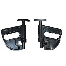 2x Car Motorcycle Tire Changer Wheel Rim Removal Bead Clamp Drop Repair Tool