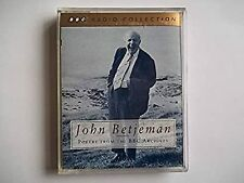 Sir John Betjeman reads his own poetry in a selection from the BBC Archives., Jo