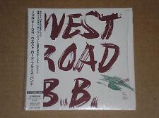 WEST ROAD BLUES BAND - JUNCTION - CD JAPAN