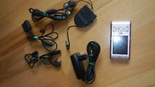 Sony Ericsson W595 Handy (Bluetooth, 3.2MP, 2GB Memory Stick, Walkman,(71)