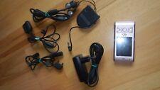 Sony Ericsson W595 Handy (Bluetooth, 3.2MP, 2GB Memory Stick, Walkman,(71)