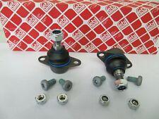 2x pendolo pilastro Posteriore Sinistro Destro Set Set BMW x5 e53