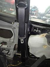 MASERATI 4200 FRONT SEAT BELT  MASERATI 4200 LEFT HAND SEAT BELT  4200 N/S BELT