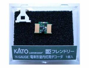 Kato 7074894 KATO-Funktionsdecoder FR11
