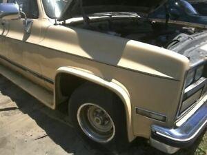 Right Side Primed Fender For 81-91 Chevy 81-86 C//K R//V 10 20 30 1500 2500 3500