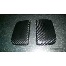 Citroen Saxo REAL Carbon Fibre Door Handle Covers - Spoox Motorsport