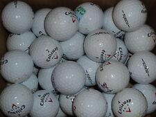 40 Callaway Big Bertha Diablo golf balls Grade B bargain!