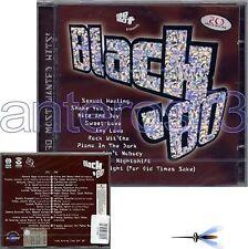ONE SHOT '80 BLACK RARO 2 CD 2004 - SIGILLATO