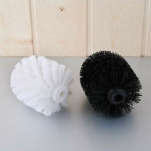 Universal  Bathroom Home Toilet Brush Head Holder Replacement Cleaning Tool