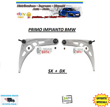 KIT 2 BRACCI SOSPENSIONE OSCILLANTI BMW 320 E46 DAL 1998 AL 2005 ORIGINAL BIRTH