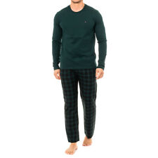 L MASSANA Pijama de Verano de Caballero algod/ón P191319