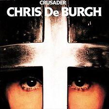 Chris de Burgh Crusader (1979) [CD]
