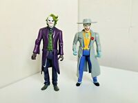 Vintage THE JOKER Batman & Robin The Animated Series Action Figure Kenner 1997