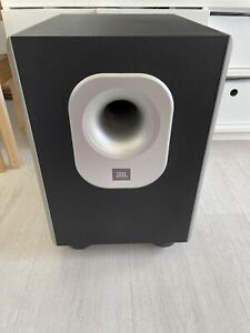 JBL active subwoofer SUB140/230 Surround Sound Home Theatre By Harman