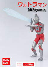Japanese Bandai S.H.Figuarts Ultraman A Type (Limited Series) Action Figure Toy